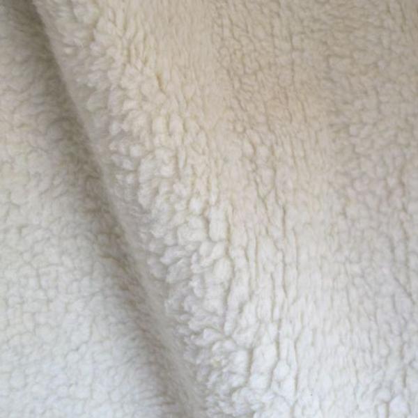 CLEAN PROJECT applicazioni pellicce sintetiche